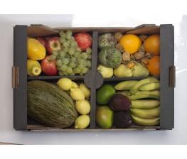 Fruta Ecológica